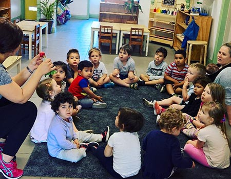 How children learn: how Montessori supports neuroscience