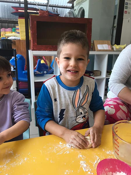 The benefits and differences of your Montessori preschool